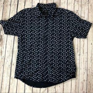 Quicksilver Men's Regular Fit Short Sleeve shirt